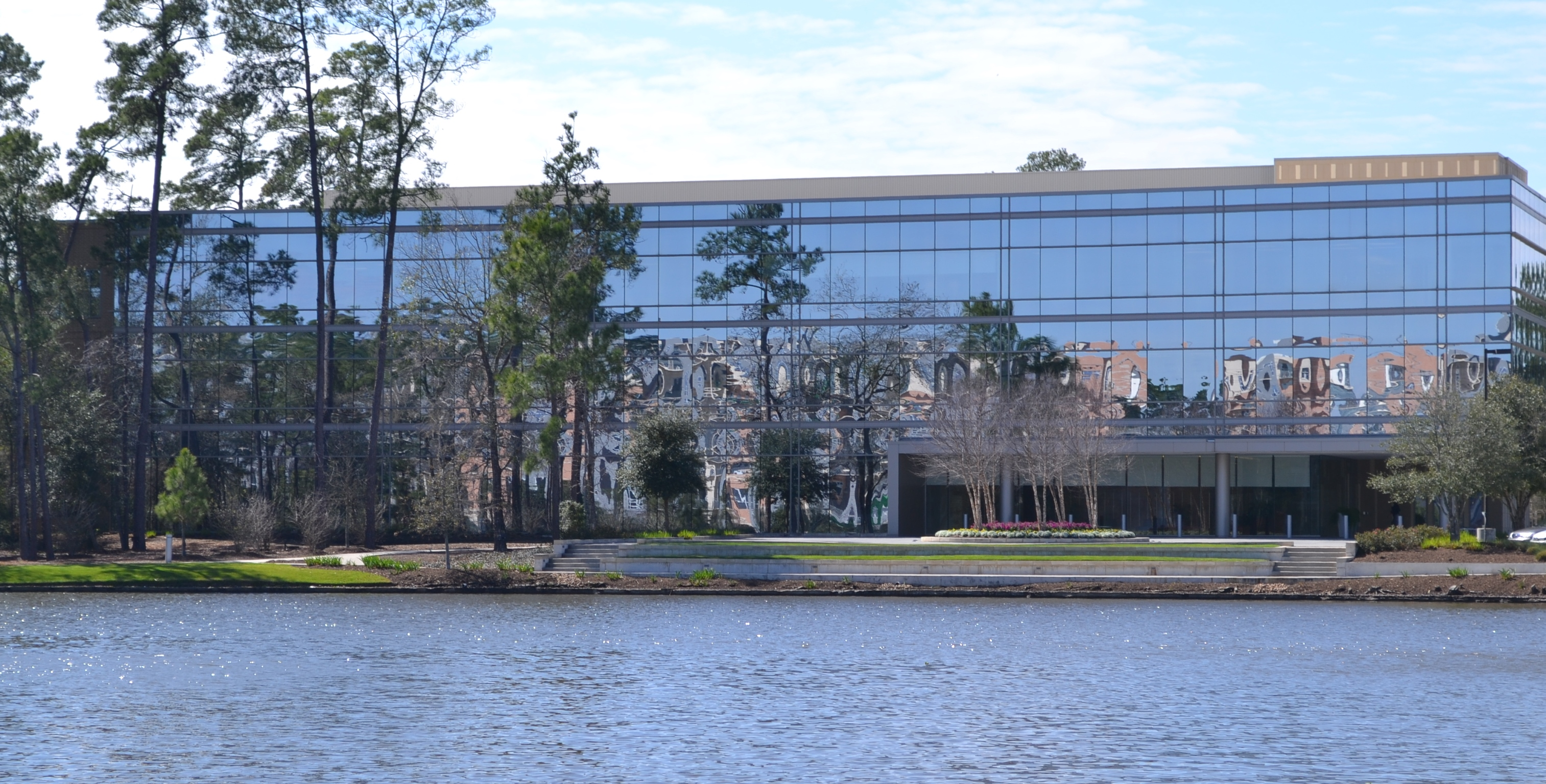Research Forest Lakeside | Building 2
